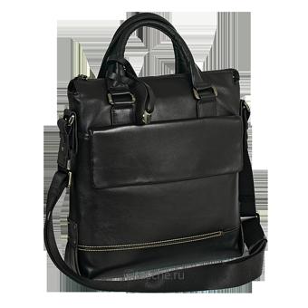 Современные мужские кожаные сумки и их назначение