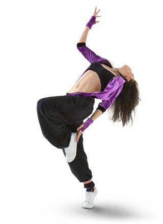 Что представляют собой клубные танцы?