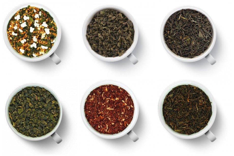 Интернет-магазин чая — источник хорошего настроения
