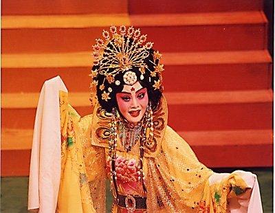 Опера Пуччини «Турандот»