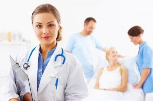 От нефролога до флеболога. Медицинские специальности нужно знать – в жизни пригодиться