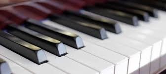Обучение музыке на цифровом пианино