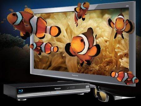 Опасен ли 3D-телевизор?