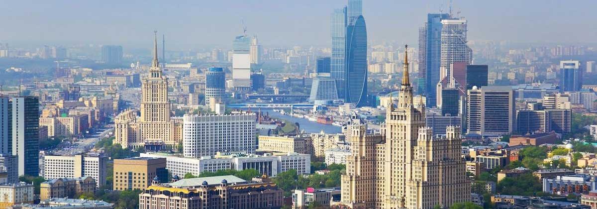 Аренда квартир посуточно в Москве