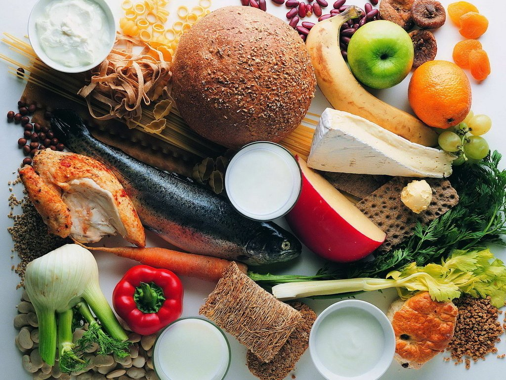 Десять самых полезных продуктов для сердца
