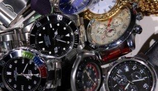 Учимся отличать швейцарские часы от копий
