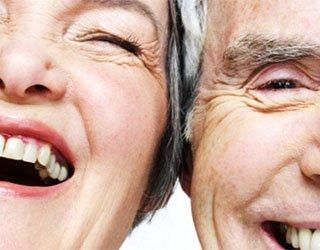 Способы фиксации зубных протезов