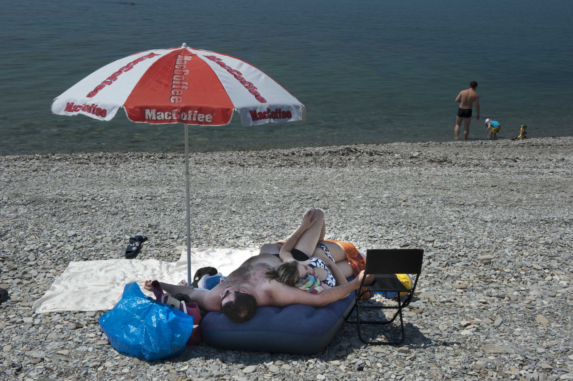 Полезные советы отдыхающим на Чёрном море