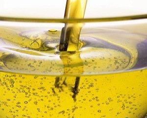 Целебные свойства орехового масла