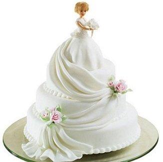 Заказной торт – разбудите свою фантазию