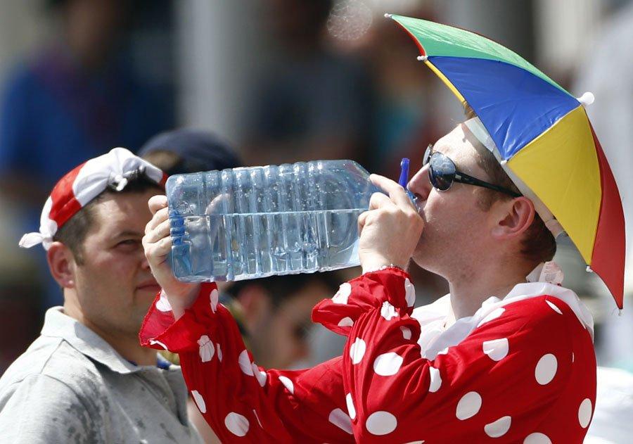 Ученые доказали, что питьевая вода полезна для мозга