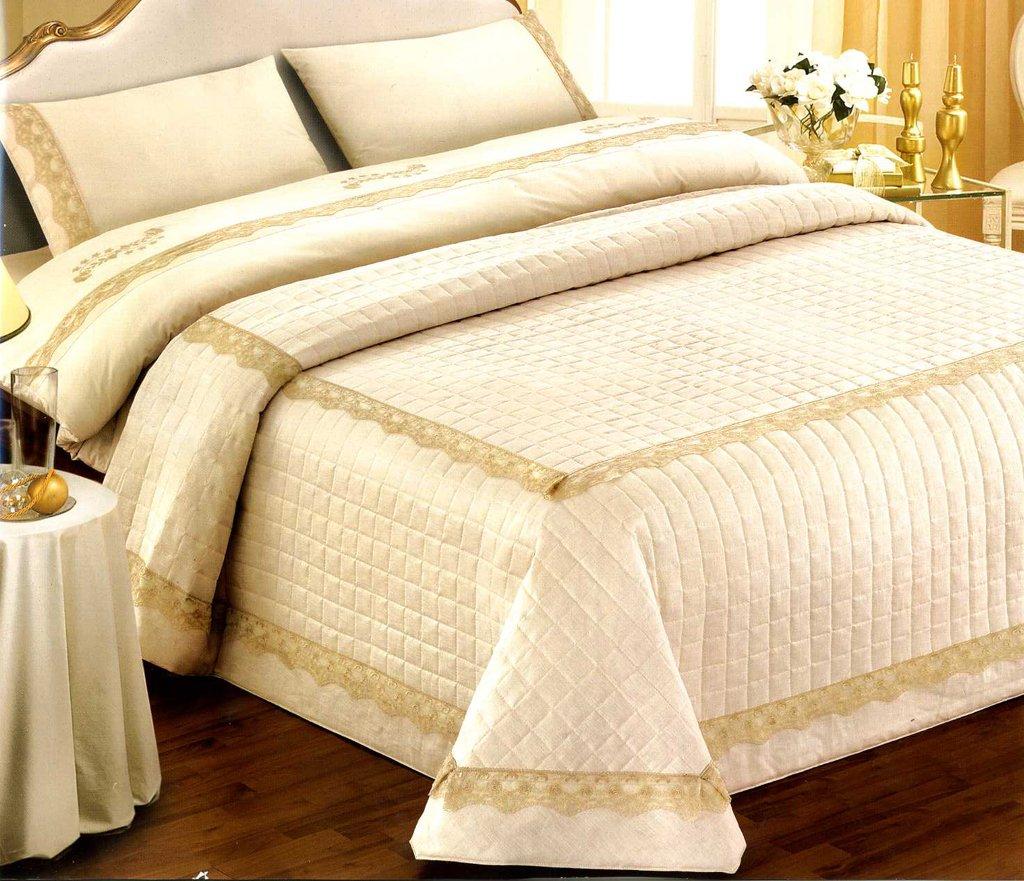 Итальянское постельное белье — роскошь, доступная каждому.