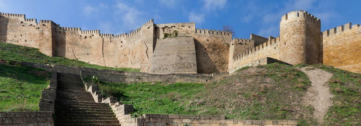 Потрясающие курорты и достопримечательности Дагестана