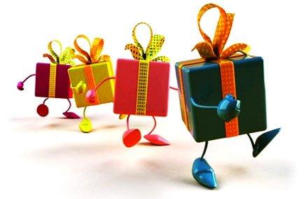 Как выбрать подарок ребенку 7 лет?
