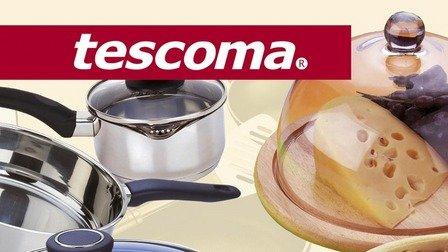 Тескома — интернет-магазин посуды премиального качества
