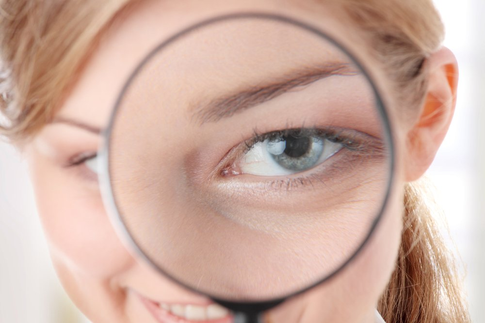 Быстрое лечение ячменя на глазу