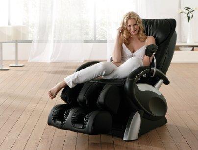 Как заказать массажные кресла