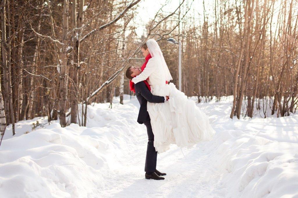 Зимняя свадьба: 9 секретов удачного праздника