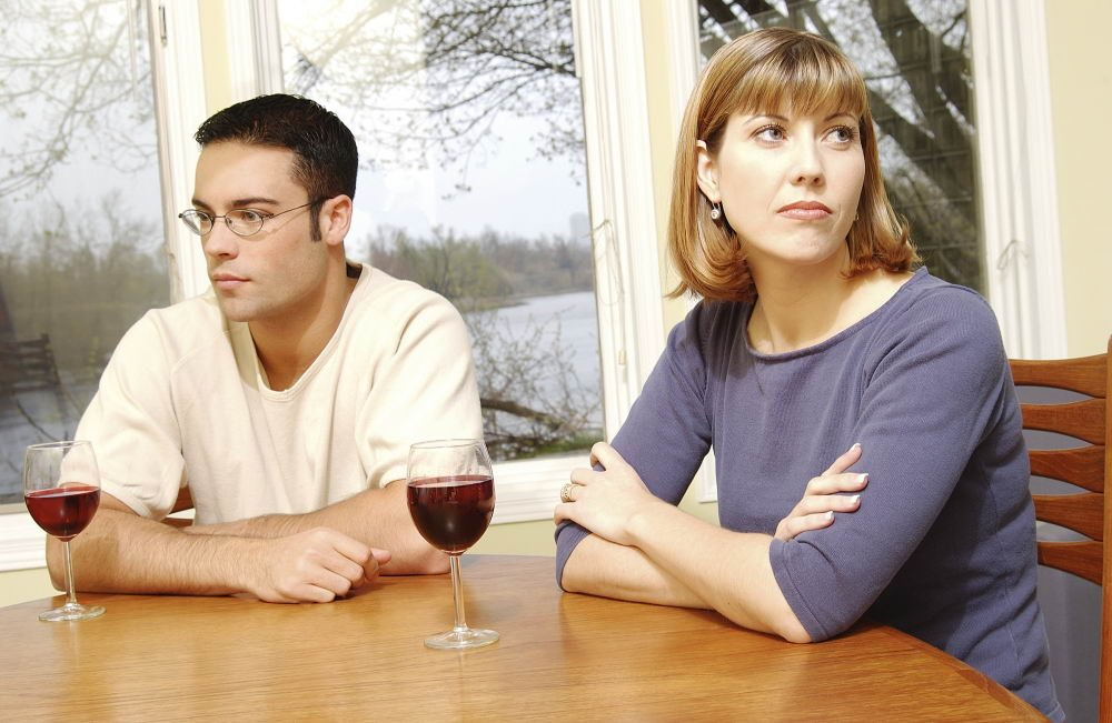 Гражданский брак — это зло, а не благо
