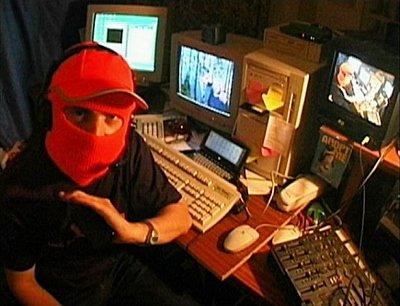 Хакеры против «Касперского» и «Доктор Веба»