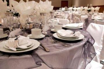 Как организовать свадебное застолье?