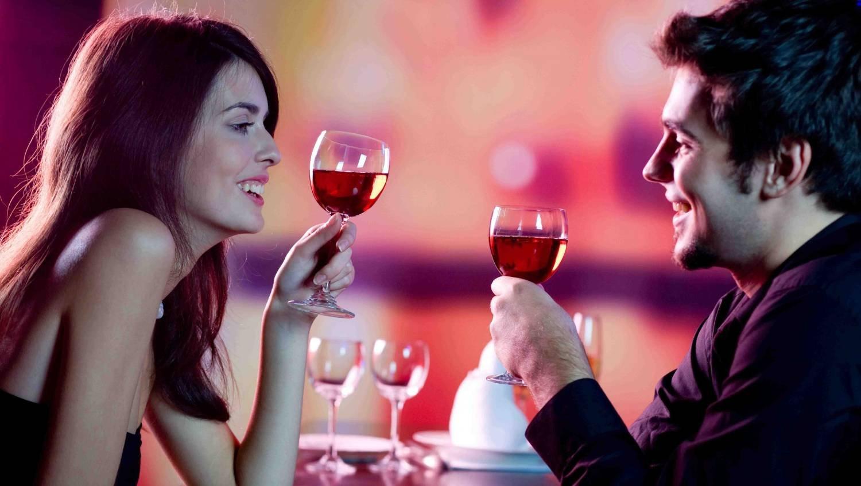 Организация романтического вечера