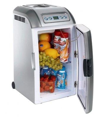 Отличная продукция от Coolfort: переносной холодильник/подогреватель cf-0118 sr