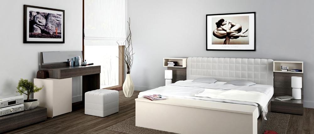 Современная польская мебель для спальни