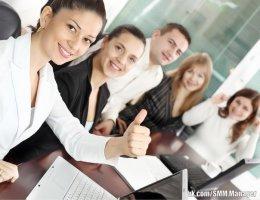 Как повысить продуктивность работы компании?