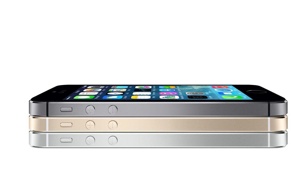 О каких дефектах iPhone 5S рассказали в Apple?