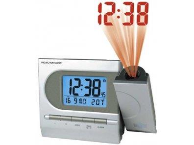 Выбираем проекционные часы для дома