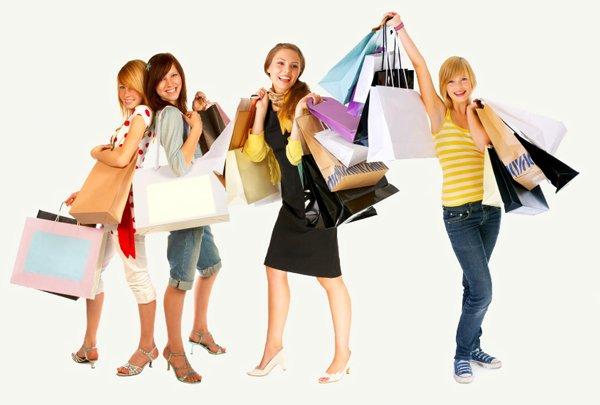 Особенности продажи одежды и обуви | Региональное