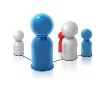 Как правильно оформить группу в социальной сети?