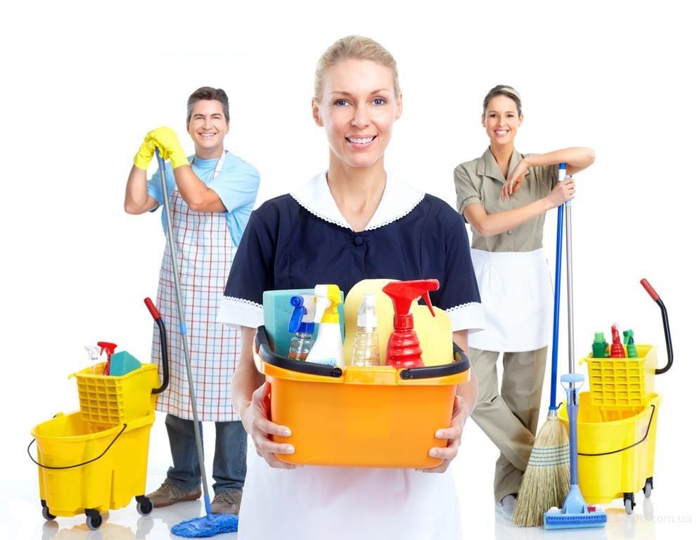 Клининг-сервис - качественная уборка офисных и жилых помещений