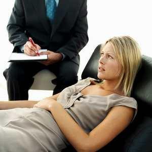 Консультация психолога, помощь специалиста