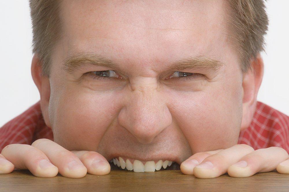 Простые упражнения, чтобы обуздать свой гнев