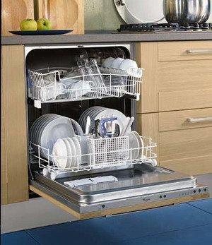Что собой представляют посудомоечные машины, их виды, основные характеристики, достоинства и недостатки