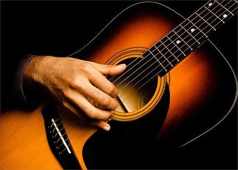 От лютни до гитары