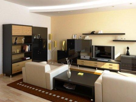 Мебель для гостиных и не только