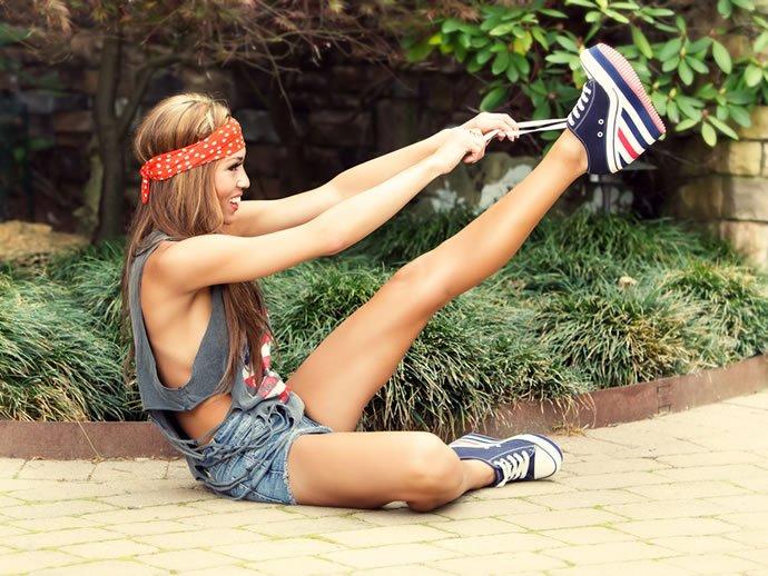 Выбираем модную обувь 2014