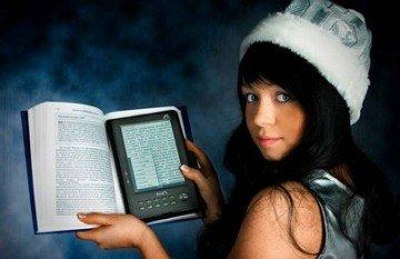 Продвинутые электронные книги