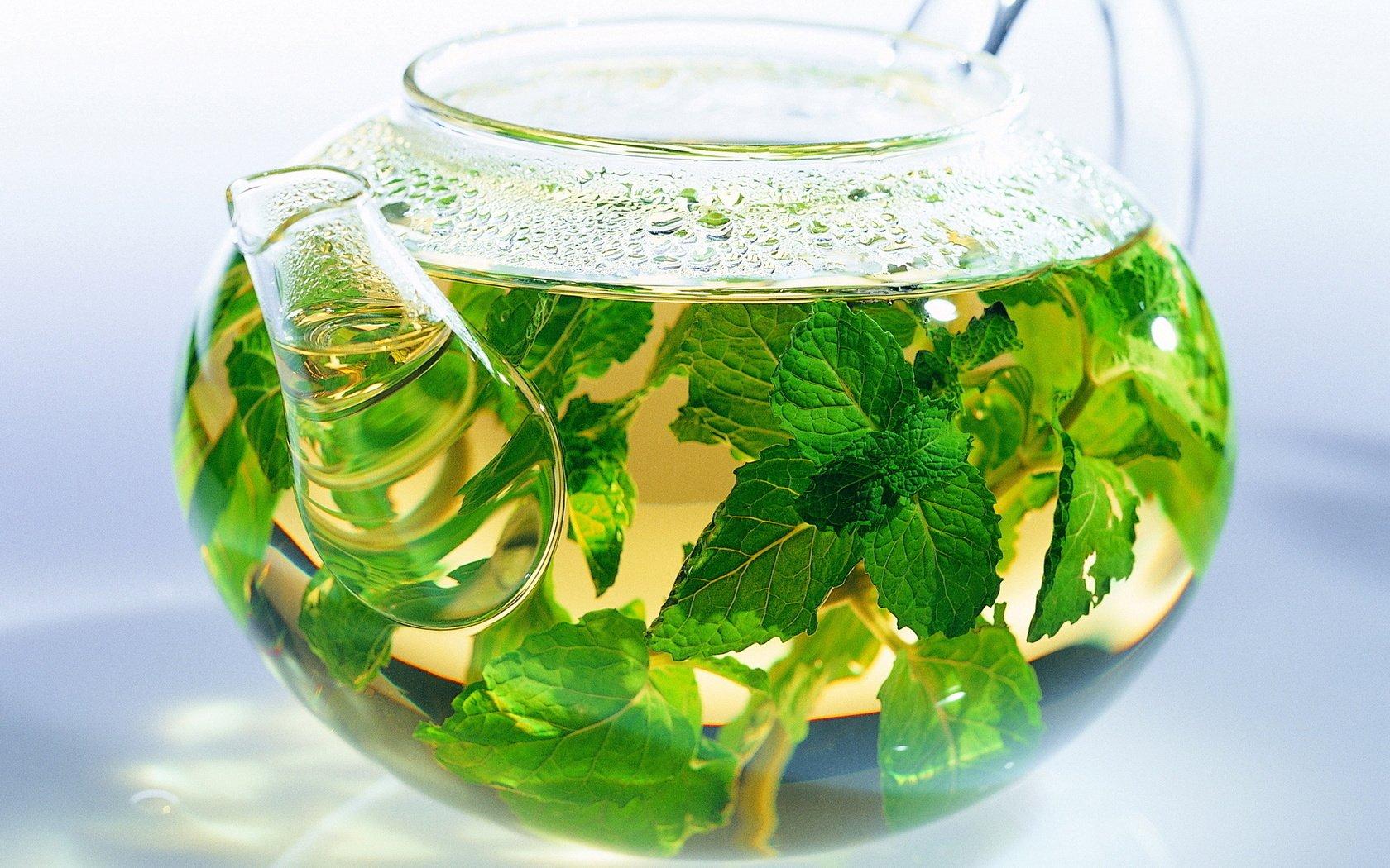 Как получать пользу от чая?