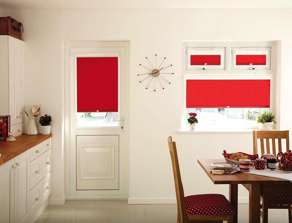 Рулонные шторы на пластиковые окна от компании Ззебра шторы: отзывы и советы по уходу
