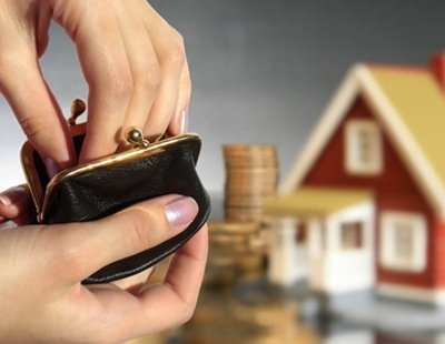 Покупка и ремонт жилья
