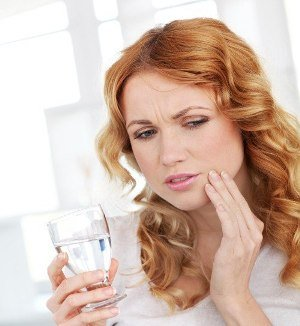 Народная медицина против зубной боли