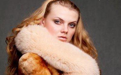 Лучшие шубы от «Armada Furs»