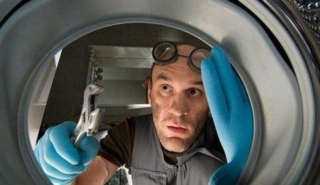 Самостоятельный ремонт стиральных машин Самсунг. Стоит ли его затевать?