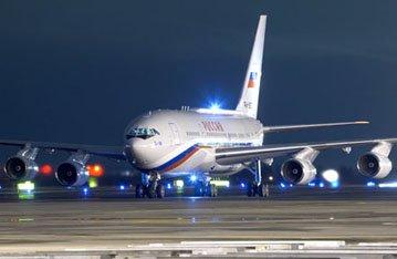 Изменения в законах о регламенте деятельности авиакомпаний в России