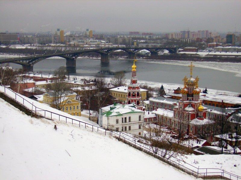 Самый красивый транс нижний новгорода 26 фотография