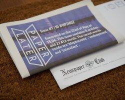 PaperLater объединит Сеть и газеты